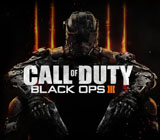 Старт продаж Call of Duty: Black Ops III