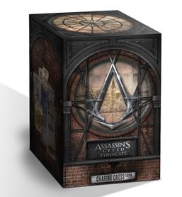 Assassin's Creed: Синдикат Чаринг-Кросс (XboxOne)