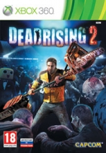Dead Rising 2 (Xbox 360) (GameReplay)