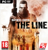 Spec Ops: The Line (PC-Jewel)