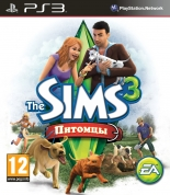 Sims 3 Питомцы Limited Edition (PS3)