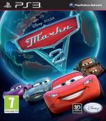 Тачки 2 (Disney/Pixar) (PS3)