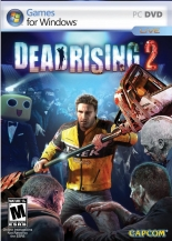 Dead Rising 2 (Jewel)