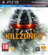 Killzone 3 (PS3) (GameReplay) фото