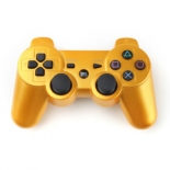 Controller Wireless Dual Shock 3 Gold