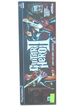 Guitar Hero 2 + Guitar Hero Bundle Pack