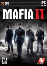 Mafia II 2 (PC-DVD)
