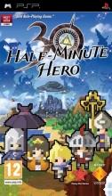 Half-Minute Hero (PSP)