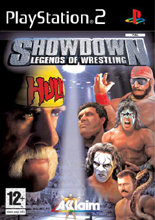 Showdown: Legend of Wrestling