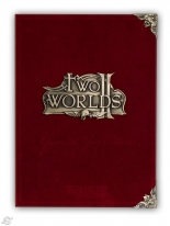 Two Worlds II: Velvet Game of the Year Edition (PS 3)