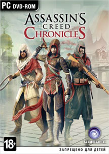 Assassin�s Creed Chronicles: �������� (PC)