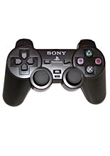 Controller Black (PS2)
