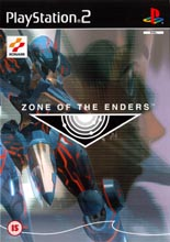 Zone of the Enders (PS2)