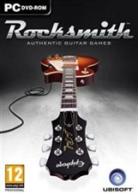 Rocksmith Bundle + Кабель для электрогитары (PC)