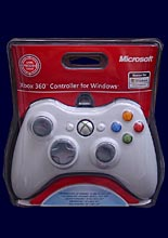 Controller for Windows /Microsoft/