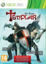 First Templar (Xbox 360)