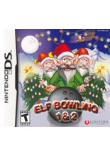 Elf Bowling 1 & 2 (DS)