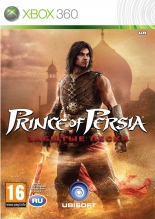 Prince of Persia: Forgotten Sands (Xbox 360)
