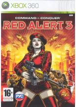 Command & Conquer: Red Alert 3 (рус. вер.) (Xbox 360)
