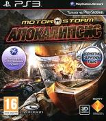 MotorStorm Апокалипсис (PS3)