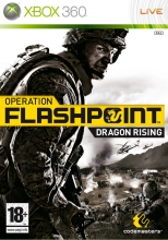 Operation Flashpoint 2: Dragon Rising (Xbox 360)