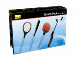 Набор PS Move Sports Pack 5в1 (PS3)