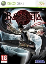 Bayonetta (Xbox 360) (GameReplay) от GamePark.ru