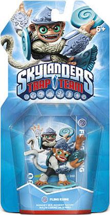 Skylanders: Trap Team Fling Kong