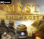 Myst V: End of Ages (PC-DVD)