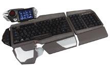 Клавиатура S.T.R.I.K.E.7 игровая RUS (PC)