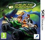 Ben 10: Galactic Racing (3DS)