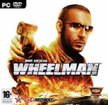 Вин Дизель Wheelman (PC-DVD)