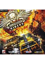 Armageddon Riders (PC-DVD)