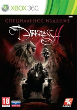Darkness II Специальное издание (Xbox 360)