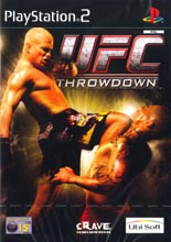 Ultimate Fighting Championship:Throwdown