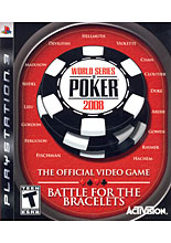 World Series of Poker 2008 (PS3)