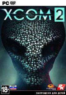 XCOM 2 (PC-DVD)