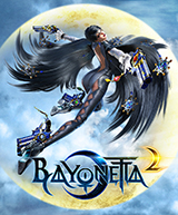 Предзаказ Bayonetta 2 для Nintendo Switch