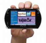 """Набор аксессуаров 8 в 1 """"Надежная Защита"""" для PSP Go"""