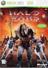 Halo Wars: Limited Edition (Xbox 360)