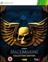Warhammer 40K: Space Marine Collector's Edition (Xbox 360)