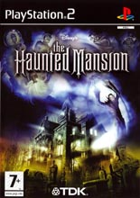 Disney's The Haunted Mansion
