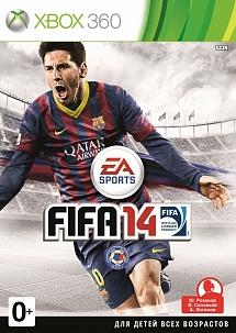 FIFA 14 (Xbox 360) (GameReplay) от GamePark.ru