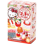 Набор фигурок Hello Kitty Cake Shop Blind Box