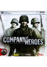 Company of Heroes (PC-DVD)