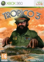 Tropico 3 (Xbox 360) (GameReplay)