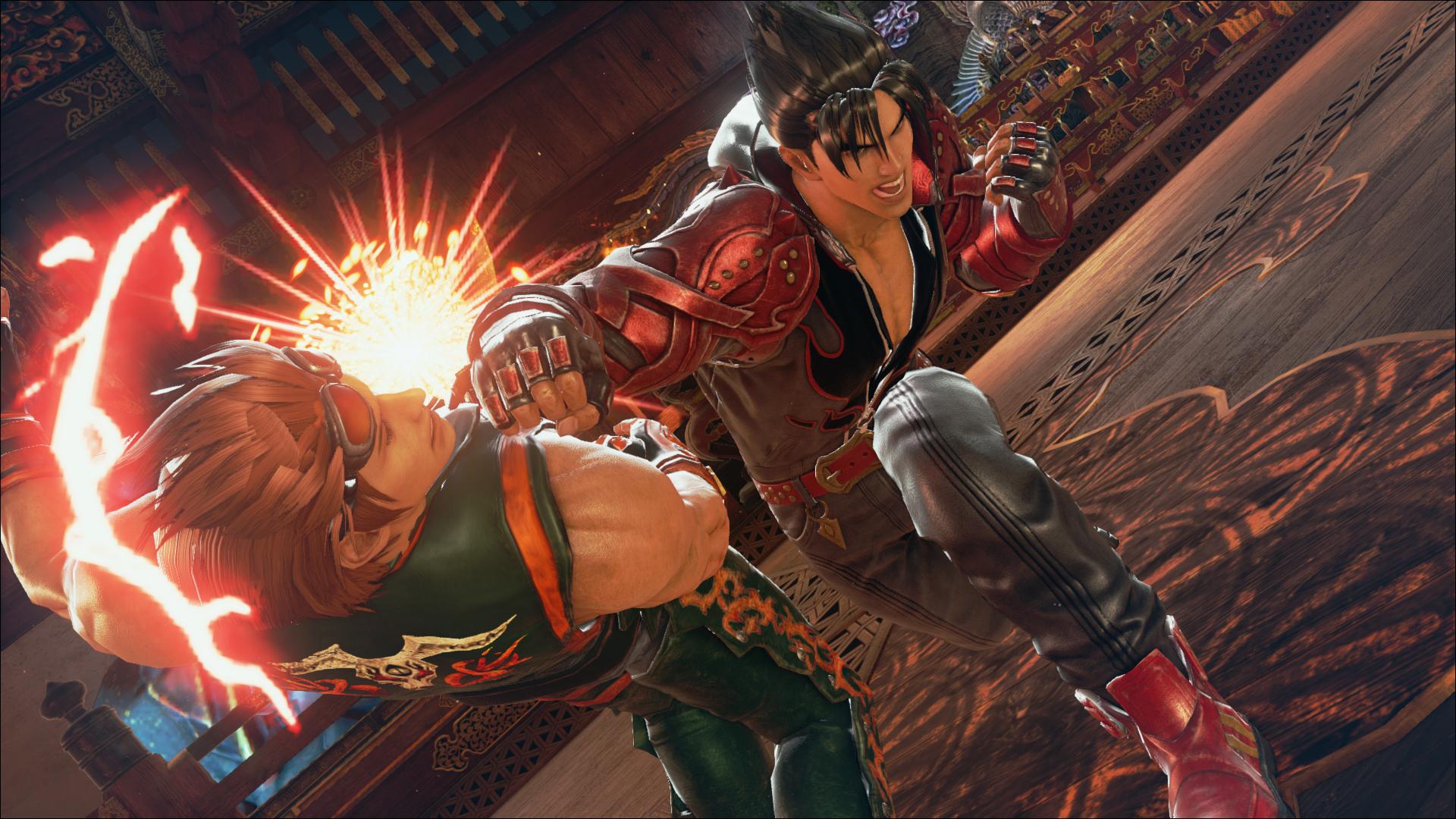 Denuvo не вывозит: Русский хакер взломал Tekken 7 за четыре дня