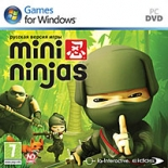 Mini Ninjas (PC-DVD)