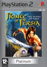 Prince of Persia Sands of Time (PS2)