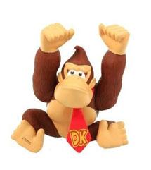 Фигурка Super Mario: Donkey Kong (12см)